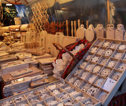 wooden products and Polish craft work