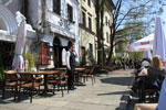 Cracow Jewish district